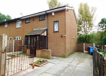 Thumbnail 2 bedroom semi-detached house for sale in Alton Square, Openshaw, Manchester