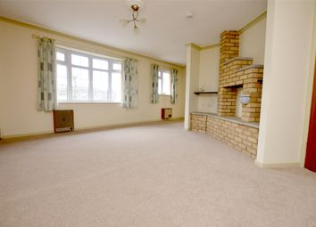 Thumbnail 1 bed flat for sale in Castle Rise, Stroud, Gloucestershire