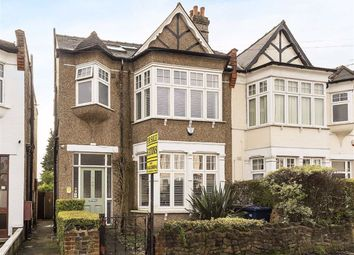 Thumbnail 5 bed property for sale in Queens Avenue, Whetstone, London