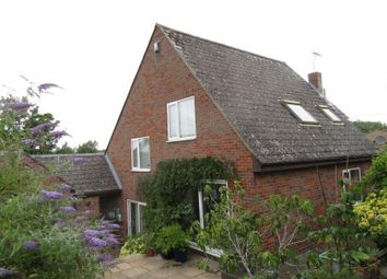 Thumbnail 4 bed detached house for sale in Crescent Road, Cowley, Oxford