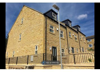 Thumbnail 5 bed end terrace house to rent in Willow Road, Batley