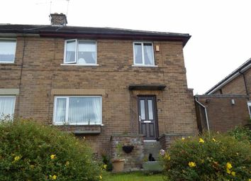 Thumbnail 3 bedroom semi-detached house for sale in Summerbridge Drive, Eccleshill, Bradford, West Yorkshire