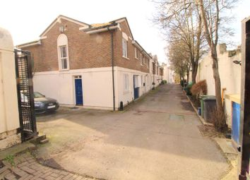 Thumbnail 4 bedroom mews house to rent in Palatine Avenue, London