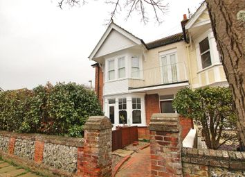 Thumbnail Studio for sale in Alexandra Road, Worthing, West Sussex