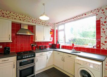 Thumbnail 2 bed semi-detached house for sale in Anchorage Crescent, Doncaster
