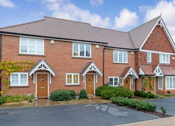 Thumbnail Terraced house for sale in Willow Place, Barns Green, Horsham