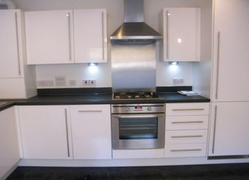 Thumbnail 1 bed flat to rent in Canalside, Redhill
