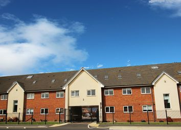 Thumbnail 2 bed flat for sale in Powlett Road, Hartlepool