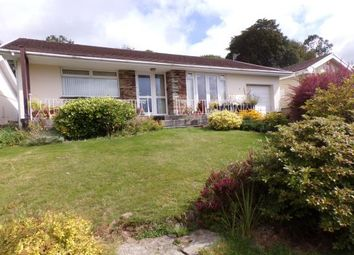 Thumbnail 2 bed bungalow for sale in Lostwithiel, Cornwall, .