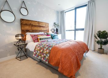 Thumbnail 1 bedroom flat for sale in 499 - 509 High Road, Wembley, London