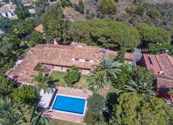 Thumbnail 6 bed villa for sale in Las Lomas De Pozuelo, Marbella East, Malaga, Spain