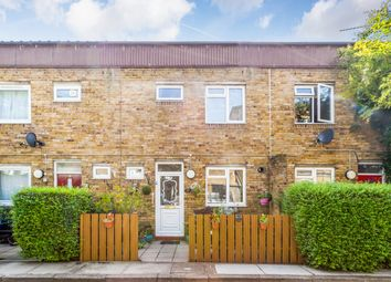 Thumbnail 3 bed terraced house for sale in Tannington Terrace, Gillespie Road, London