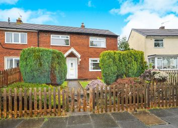 Thumbnail 2 bedroom end terrace house for sale in Coppice Wood Avenue, Guiseley, Leeds