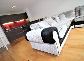 Thumbnail 2 bedroom flat to rent in The Quad, Highcross Street, Leicester