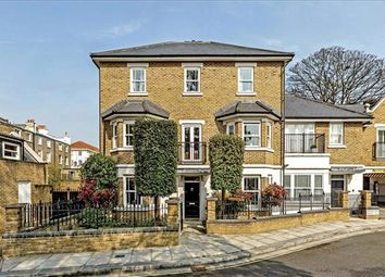 Thumbnail 4 bed semi-detached house for sale in Havilland Mews, Shepherd's Bush, London