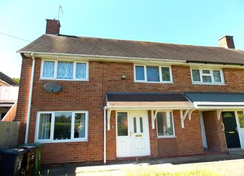 Thumbnail 3 bed semi-detached house for sale in Oakthorpe Drive, Kingshurst, Birmingham