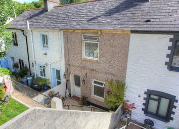 Thumbnail 2 bed cottage for sale in Railway View, Brixton Torr, Plymouth, Devon
