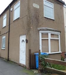 Thumbnail 2 bedroom end terrace house to rent in Reynoldson Street, Newland Avenue, Hull