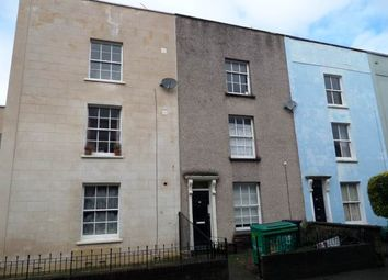 Thumbnail 1 bed flat to rent in 29 Bath Buildings, Montpelier, Bristol