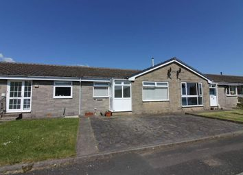 Thumbnail 2 bed bungalow for sale in 16 Close Famman, Port Erin