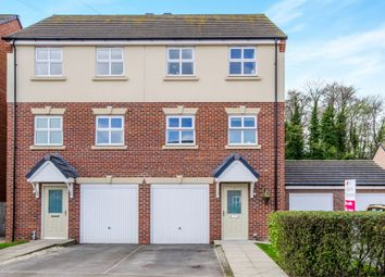 Thumbnail 3 bed semi-detached house for sale in Mapplewell Road, Castleford