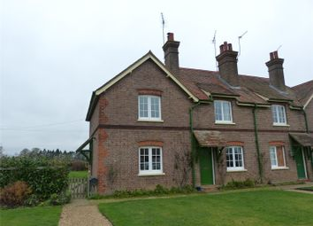 Thumbnail 2 bed end terrace house to rent in Childwick Green, Childwickbury, St. Albans, Hertfordshire