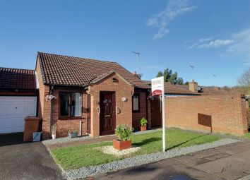 Thumbnail 2 bedroom semi-detached bungalow for sale in Bradegate Drive, Parnwell, Peterborough