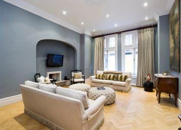 3 bed flat for sale in Draycott Place, London SW3