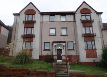Thumbnail 2 bed flat to rent in Poplar Street, Greenock
