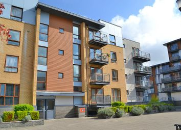 Thumbnail 1 bed flat to rent in Howlands Court, Three Bridges, Crawley