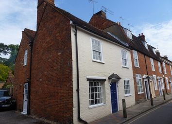 Thumbnail 3 bed cottage to rent in Park Row, Farnham