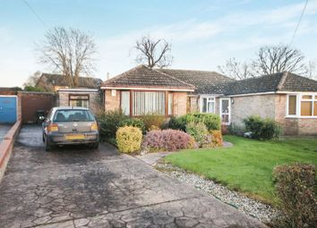 Thumbnail 3 bed semi-detached bungalow for sale in Dashwood Avenue, Yarnton, Kidlington