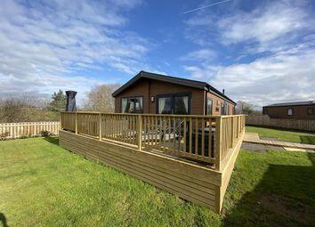 Dalton Bridge, Dalton, Thirsk YO7. 2 bed mobile/park home for sale