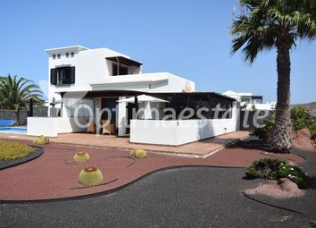 Thumbnail 3 bed villa for sale in Agua Marina, Playa Blanca, Lanzarote, Canary Islands, Spain