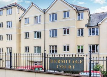 Thumbnail 1 bed flat for sale in 1 Ford Park, Plymouth, Devon