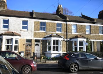 2 bed terraced house for sale in Blackheath Vale, London SE3