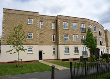 Thumbnail 2 bed flat to rent in Copperfield Court, Dickens Heath, Solihull