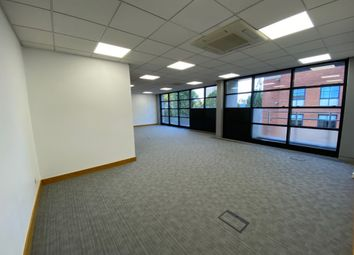 Thumbnail Business park to let in Beaufort Court, Canary Wharf. London., London