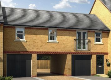"Thumbnail 2 bed duplex for sale in ""Wincham"" at Yafforth Road, Northallerton"