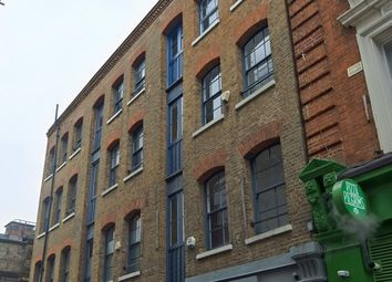 Thumbnail Leisure/hospitality to let in Electra House, 93A Rivington Street, London