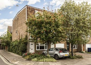 Thumbnail 3 bed terraced house for sale in Rowan Close, London