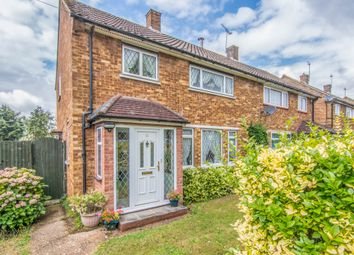 Thumbnail 3 bed semi-detached house for sale in Stanborough Avenue, Borehamwood, Borehamwood