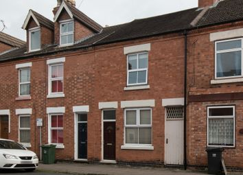 Thumbnail 2 bed terraced house for sale in Paget Street, Loughborough