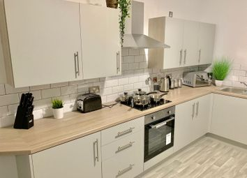 5 bed shared accommodation to rent in Lockwood Road, Doncaster DN1