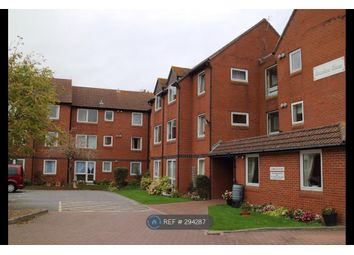 Thumbnail 1 bed flat to rent in Homelane House, Burnham On Sea