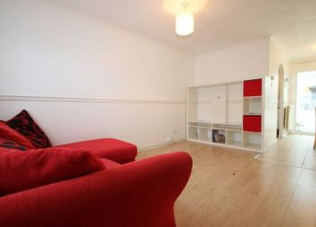 Thumbnail 2 bedroom terraced house to rent in Fenstanton Avenue, London