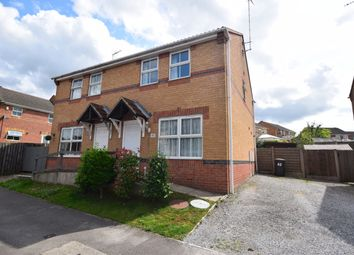 3 bed semi-detached house for sale in New Hucknall Waye, Huthwaite, Sutton-In-Ashfield, Nottinghamshire NG17