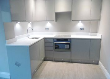 Thumbnail 1 bed flat to rent in Little East Street, Brighton