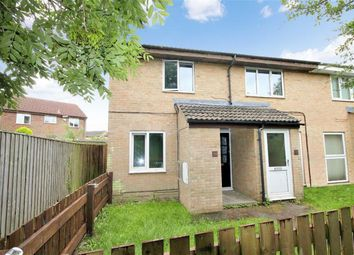 Thumbnail 2 bed flat for sale in Bardsey Close, Royal Wootton Bassett, Wiltshire
