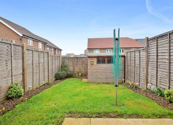 Thumbnail 2 bed end terrace house for sale in Petunia Avenue, Minster On Sea, Kent